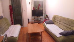 Resan Apartment