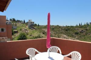 Cabañas del Rey, Chaty  Villa Carlos Paz - big - 12