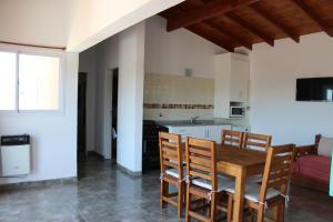 Cabañas del Rey, Chaty  Villa Carlos Paz - big - 13