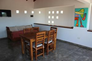 Cabañas del Rey, Chaty  Villa Carlos Paz - big - 14