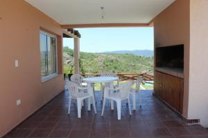 Cabañas del Rey, Chaty  Villa Carlos Paz - big - 22