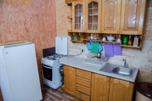 Guest house Toriya, Pensionen  Pizunda - big - 11