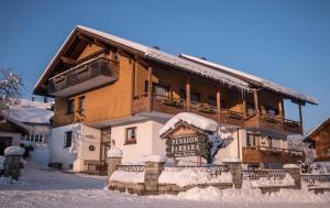 Gästehaus-Pension Barbara