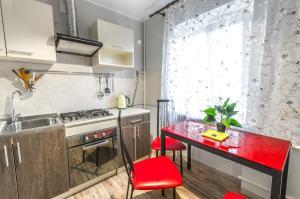 Apartment on Sumhaitska 5A