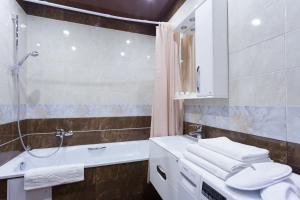 Апартаменты БораБора - фото 12