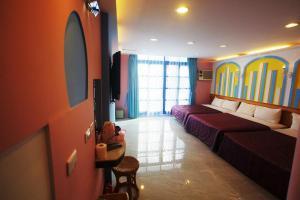 Hong Ben Hotel