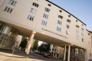 Clarion Collection Hotel Tapto - Stockholm
