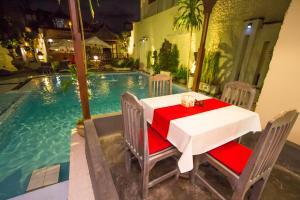 The Taman Sari Resort Legian Bali