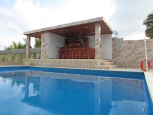 Hotel Playa Dorada, Penzióny  Coveñas - big - 22