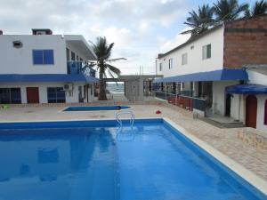 Hotel Playa Dorada, Гостевые дома  Coveñas - big - 1