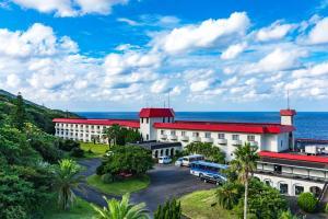 Фото отеля Lido Park Resort Hachijo