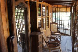 El Dorado hostal, Pensionen  Santa Marta - big - 2