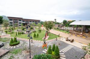 Grandsiri Resort KhaoYai, Üdülőközpontok  Muszi - big - 28