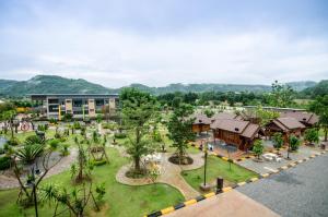 Grandsiri Resort KhaoYai, Üdülőközpontok  Muszi - big - 44