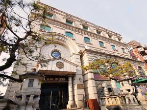 Rio Hotel