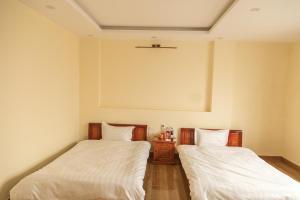 VinaSapa Hotel