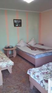 Uyutnaya Inn, Vendégházak  Jevpatorija - big - 10
