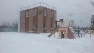 Staraya Russa Cottage