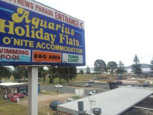 Aquarius Holiday Apartments, Apartmány  Batemans Bay - big - 10