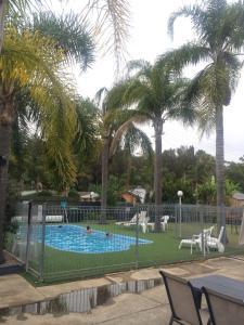 Aquarius Holiday Apartments