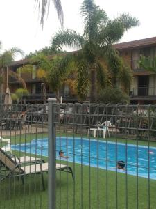 Aquarius Holiday Apartments, Apartmány  Batemans Bay - big - 3
