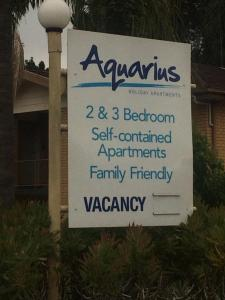 Aquarius Holiday Apartments, Apartmány  Batemans Bay - big - 7