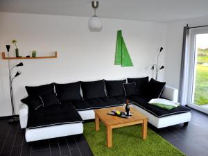 Villa Calm Sailing, Апартаменты  Бёргеренде-Ретвиш - big - 71
