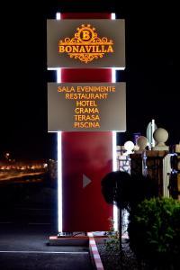 Bonavilla Complex