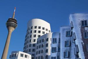 Wohnung Weitblick Haan, Апартаменты  Хан - big - 5