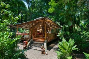 Congo Bongo Boutique Guest Houses, Puerto Manzanillo