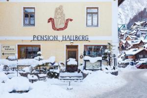 Pension Hallberg