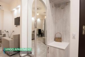 Tbilisi Core Apartments, Apartmány  Tbilisi City - big - 10