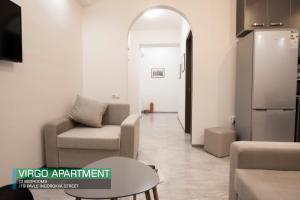 Tbilisi Core Apartments, Apartmány  Tbilisi City - big - 12