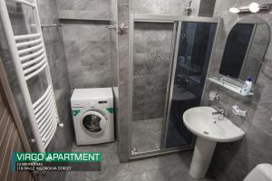 Tbilisi Core Apartments, Apartmány  Tbilisi City - big - 46
