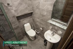 Tbilisi Core Apartments, Apartmány  Tbilisi City - big - 45