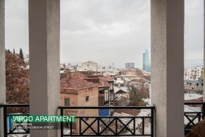 Tbilisi Core Apartments, Apartmány  Tbilisi City - big - 90