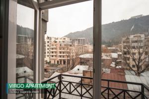Tbilisi Core Apartments, Apartmány  Tbilisi City - big - 89