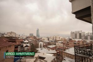 Tbilisi Core Apartments, Apartmány  Tbilisi City - big - 71