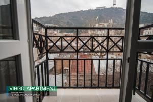 Tbilisi Core Apartments, Apartmány  Tbilisi City - big - 69