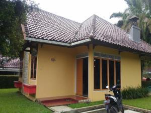Villa kota Bunga F3 - 11