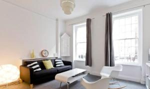 Trendy flat in the heart of London