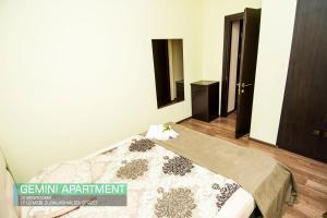 Tbilisi Core Apartments, Apartmány  Tbilisi City - big - 19