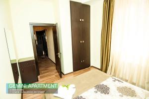 Tbilisi Core Apartments, Apartmány  Tbilisi City - big - 23