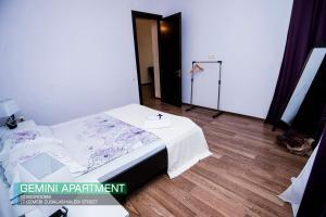 Tbilisi Core Apartments, Apartmány  Tbilisi City - big - 16