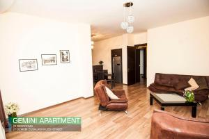 Tbilisi Core Apartments, Apartmány  Tbilisi City - big - 15
