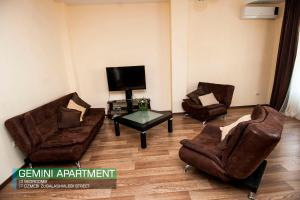 Tbilisi Core Apartments, Apartmány  Tbilisi City - big - 13