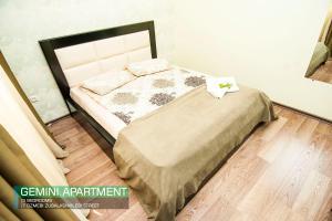 Tbilisi Core Apartments, Apartmány  Tbilisi City - big - 58