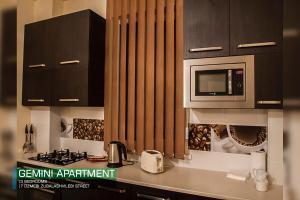 Tbilisi Core Apartments, Apartmány  Tbilisi City - big - 111
