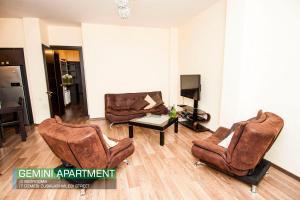 Tbilisi Core Apartments, Apartmány  Tbilisi City - big - 109