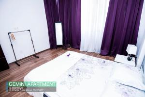 Tbilisi Core Apartments, Apartmány  Tbilisi City - big - 107